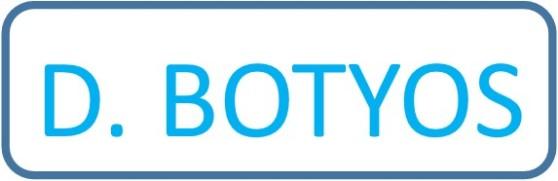 Botyos Logo- Grandstand