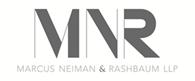 Marcus Neiman & Rashbaum LLP- Grandstand